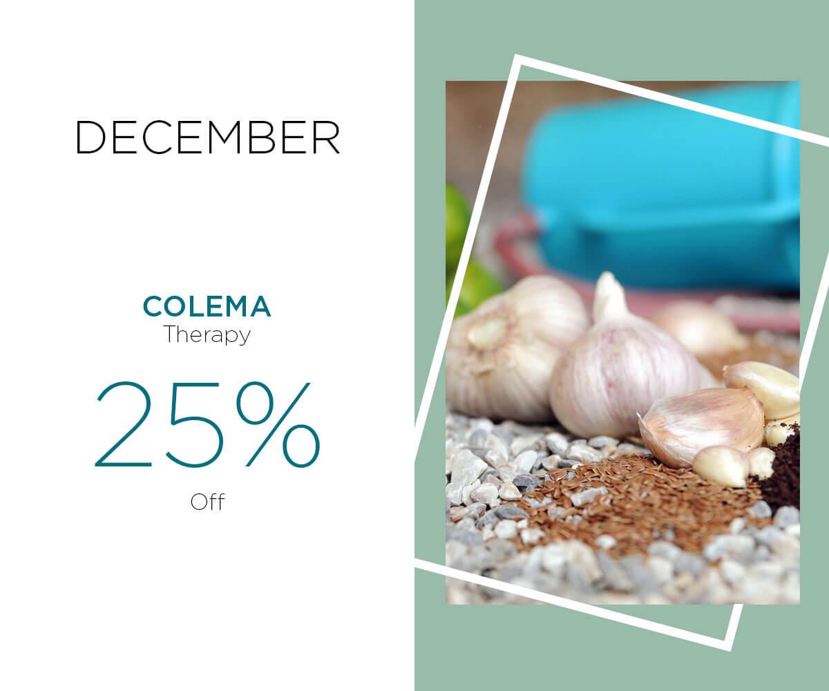 Promotion-December