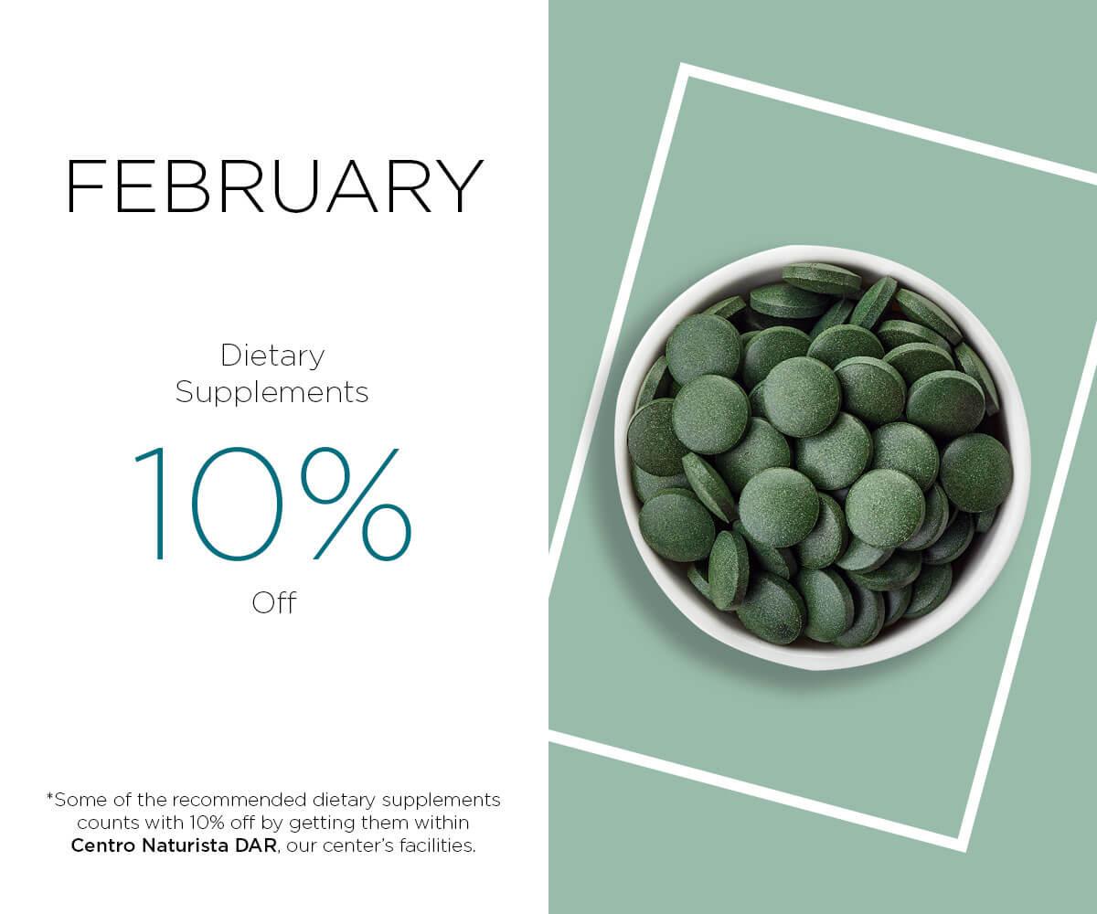 Promotion-February
