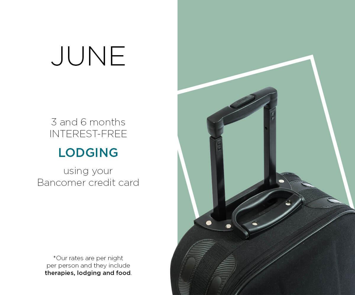 Promotion-June
